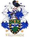St Just Town Council Coat of Arms