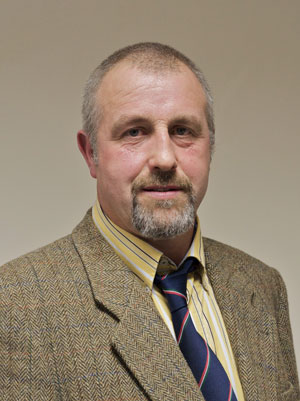 Councillor Farmer Morris